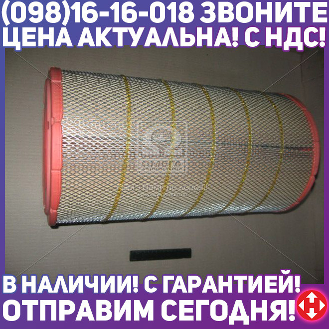 ⭐⭐⭐⭐⭐ Фильтр воздушный ДAФ (TRUCK) 42803E/AM447/1 (производство  WIX-Filtron UA) 95, 42803E