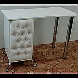 Маникюрный столик М131, фото 2