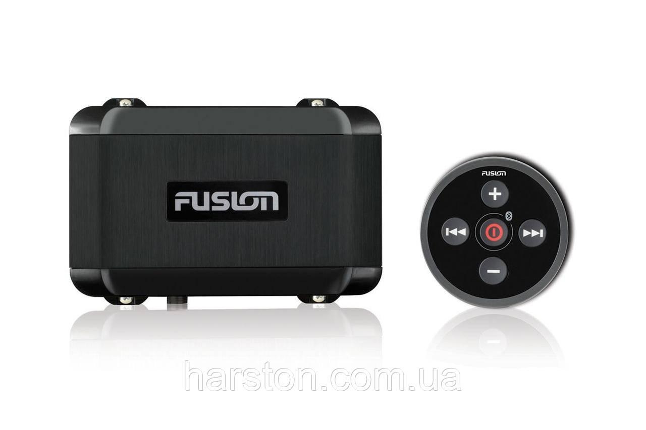Морской ресивер Fusion MS-BB100 (скрытый монтаж)
