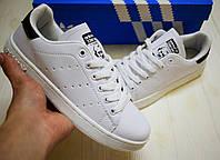 Adidas Stan Smith  White(реплика)