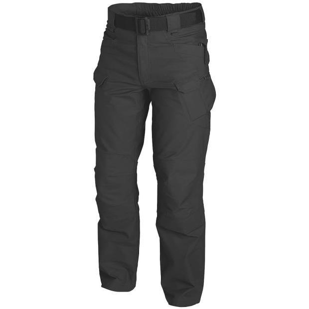 Брюки (штаны) Helikon-Tex Urban Tactical Pants Black M/regular (SP-UTL-PC-01) (SP-UTL-PC-01-M-Regula