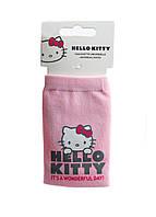 """Чехол """"Hello Kitty"""" Hello Kitty 11х6,5см Розовый, Серый, Белый"""