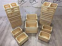 Ящики модульные для универсального хранения / Ящики модульні для універсального зберігання / Ящик