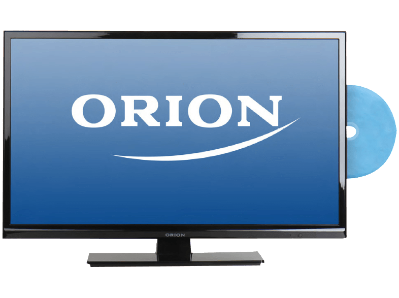 Телевизор ORION CLB24B490DS (24 дюйма, HD Ready, 1366x768, 3X HDMI, 1X USB)