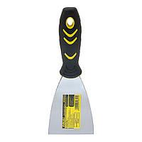 Шпательная лопатка (нержавеющая) профи 75мм Sigma  (8320321)