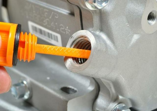 Защита бензинового двигателя Weima ВТ170F-S (шпонка, вал 20мм)
