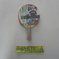 Ракетка для настольного тенниса Butterfly Werner Schlager
