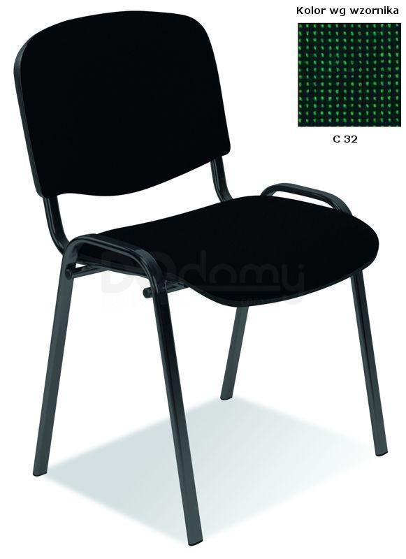 Кресло офисное ISO C32 Halmar Зеленый