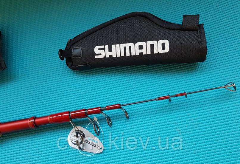 Спиннинг Shimano Catana BX TE 270M (10-30 г), фото 1