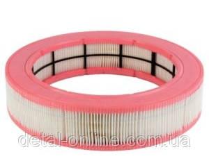 SC90185 Фильтр рециркуляции воздуха в кабине (круглый) HIFI FILTER /RE333569-угольный/