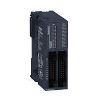 Модуль розширення TM3 - 32 DQ (32 дискретних вихода,транзисторні) для контролерів Modicon M221/ M241 TM3DQ32TK