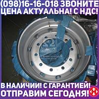 ⭐⭐⭐⭐⭐ Диск колесный 22,5х11,75 10х335 ET 0 DIA281(прицеп) барабан. торм. (Дорожная Карта)  117667-01