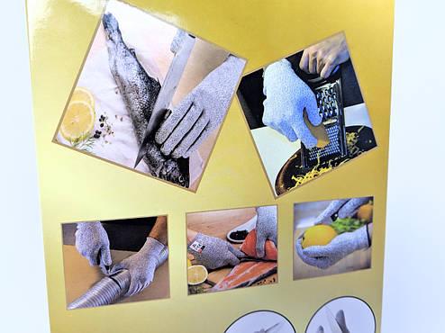 Перчатки против порезов, фото 2