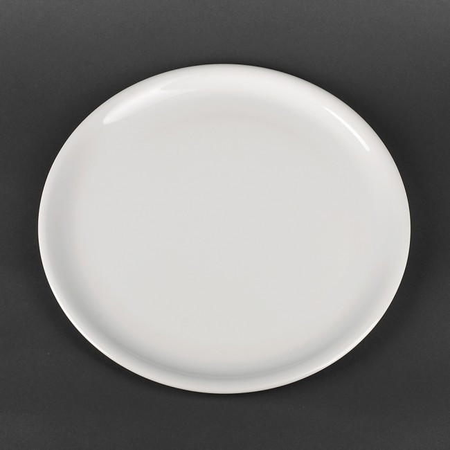 Тарелка большая для пиццы 30,5 см Lubiana Tina (1944)