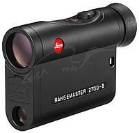 Дальномер Leica Rangemaster CRF 2700-B 7х24 10-2470 м