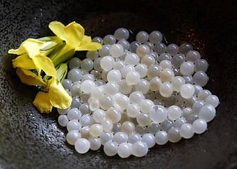 Икра средиземноморской улитки Helix aspersa Maxima, 50 грамм