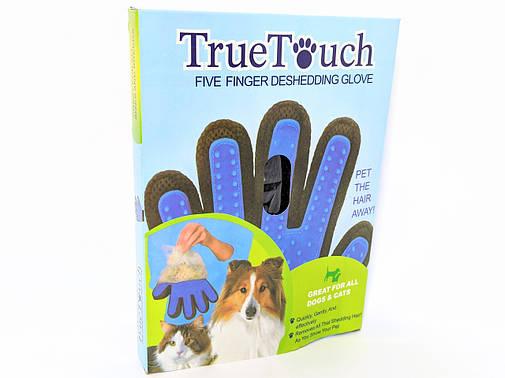 Перчатка для животных True Touch, фото 2