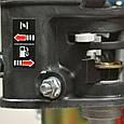 Бензиновый двигатель Weima ВТ170F-S (шпонка, вал 20мм), фото 4