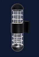 Уличный светильник Levistella 767L5105-2 BK
