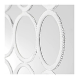 IKEA КОМПЛИМЕНТ Многофункциональная вешалка, белый, фото 4