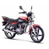 Запчасти к мотоциклу Lifan LF150-13