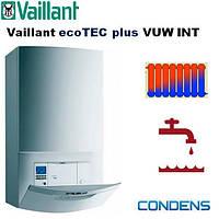 Vaillant ecoTEC plus VUW INT
