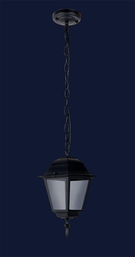 Уличный светильник Levistella 767V3300-S-PL BK