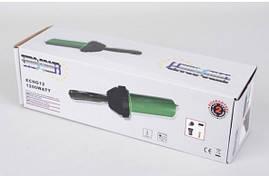 Euro Craft Фен для сварки пластика и пайки бамперов с насадками ( паяльник ) ECHG12 1200W, фото 2