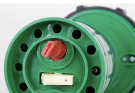 Euro Craft Фен для сварки пластика и пайки бамперов с насадками ( паяльник ) ECHG12 1200W, фото 3