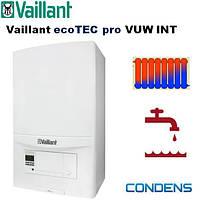 Vaillant ecoTEC pro VUW INT