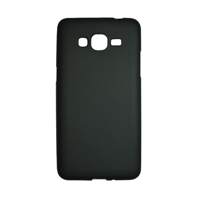 Накладка LG L60/X145 Силикон черная