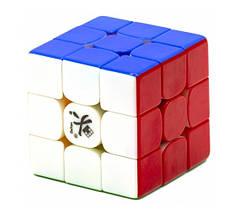 Кубик Рубика 3х3   Dayan 5 Zhanchi color 5,5см