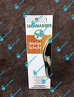 Salamander Wetter Schutz крем для обуви бесцветный  75 мл, фото 1