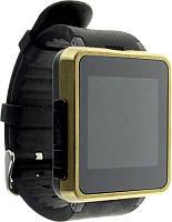 Смарт-часы UWatch F1x Gold