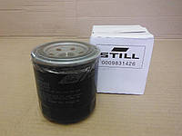 STILL 0009831426 фильтр масляный трансмиссии/ фільтр оливний трансмісії