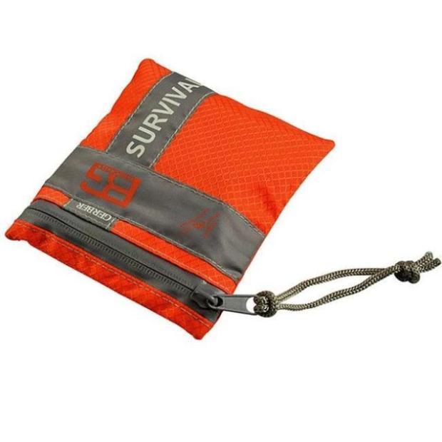 Набор для выживания Gerber Bear Grylls Survival Basic Kit  (31-000700), США