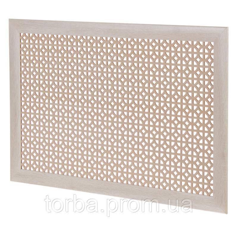 Экран для радиатора 90*60см Альфа Сонома