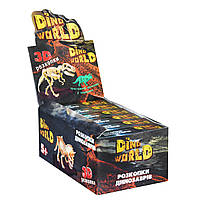 Настольная игра Strateg Dino World – Раскопки динозавров(30561)