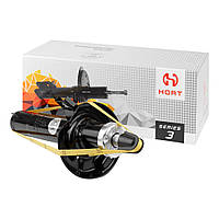 Амортизатор передний (газ) HORT VW Сaddy 3 04-10 г., GOLF 5 HA30185 KYB335808