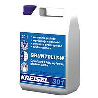 Грунтовка глубокопроникающая Kreisel (Крайзель) 301, 5л