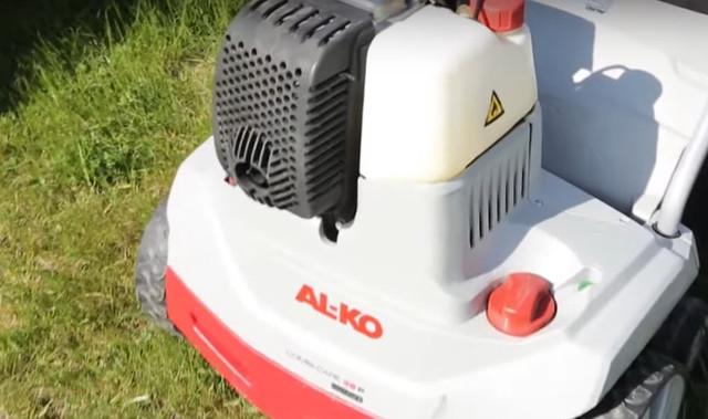 двигатель AL-KO Combi Care 38 P Comfort