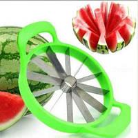 Нож для нарезания дыни и арбуза Melon Slicer