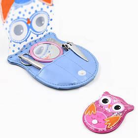 Маникюрный набор Blue Owl