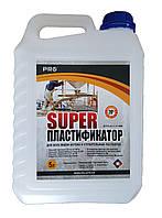 Суперпластификатор 5 л
