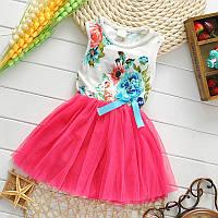 Платье для девочки размер 92., фото 1