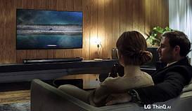 На днях LG даст старт продажам новых смарт-телевизоров