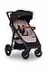 Модная прогулочная коляска для ребенка EasyGo Quantum air 2019, фото 5