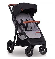 Модная прогулочная коляска для ребенка EasyGo Quantum air 2019