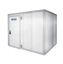 Модульные холодильные камеры