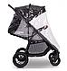 Модная прогулочная коляска для ребенка EasyGo Quantum air 2019, фото 9